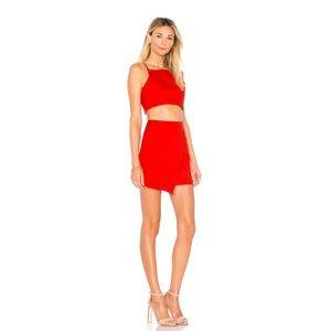 Superdown Dresses - Superdown Jamie Wrap Set XS
